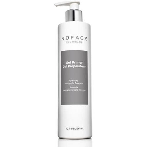 NuFACE Hydrating Leave-On Gel Primer - askderm