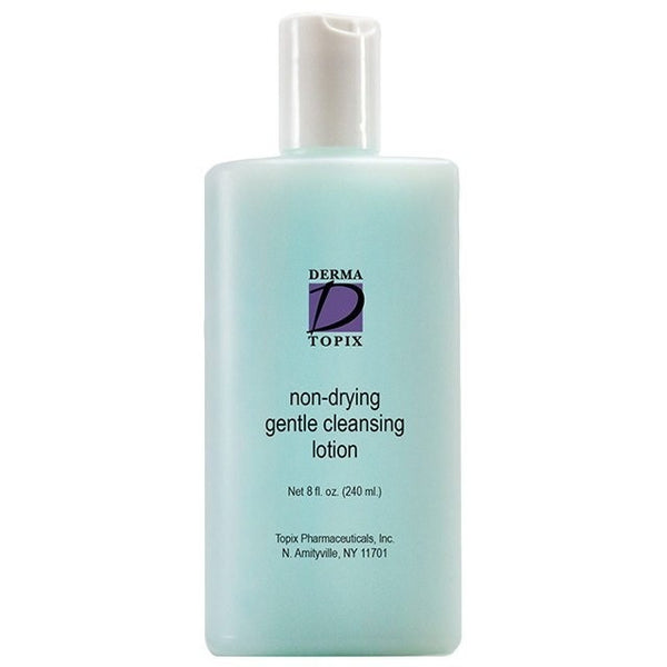 Topix Non-Drying Gentle Cleansing Lotion - askderm