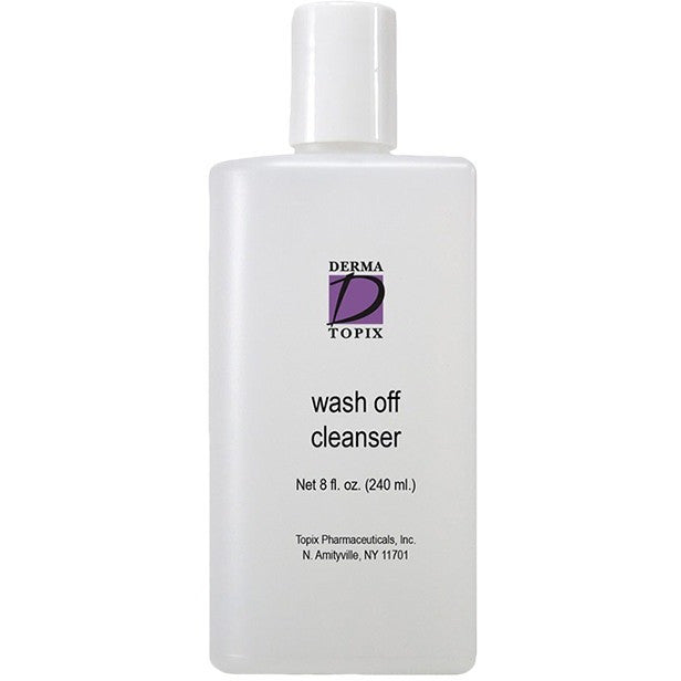Topix Wash Off Cleanser - askderm