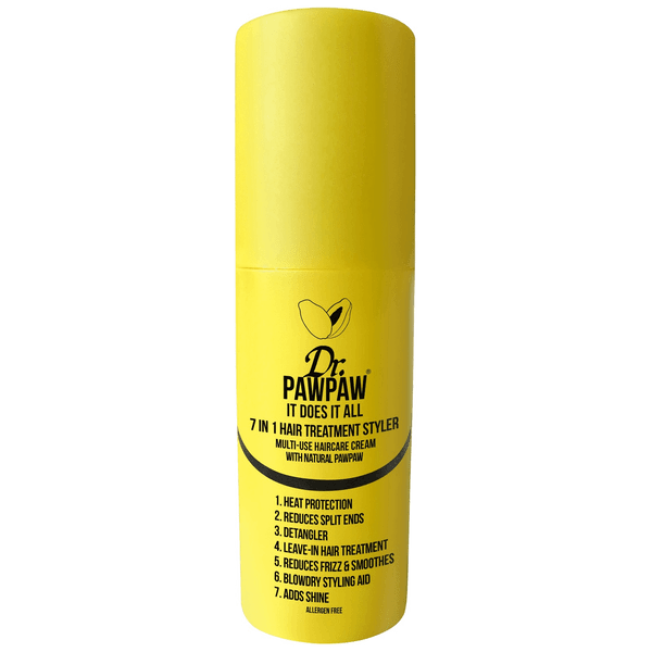 Dr. PAWPAW It Does It All 7 in 1 Hair Treatment Styler - askderm