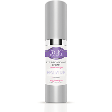 Belli Eye Brightening Cream - askderm