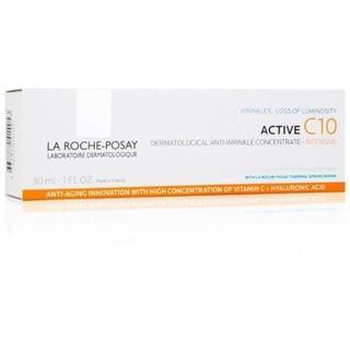 La Roche-Posay Active C10 Dermatological Anti-Wrinkle Concentrate - Intensive - askderm