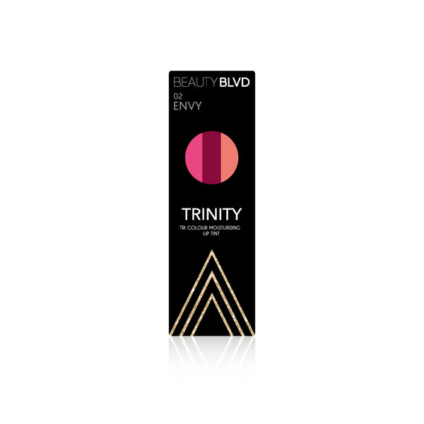 BeautyBLVD Trinity Tri Color Lip Tint - askderm