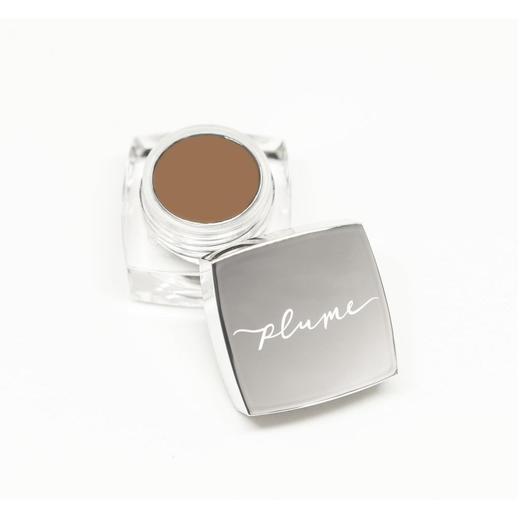 Plume Nourish and Define Brow Pomade - askderm