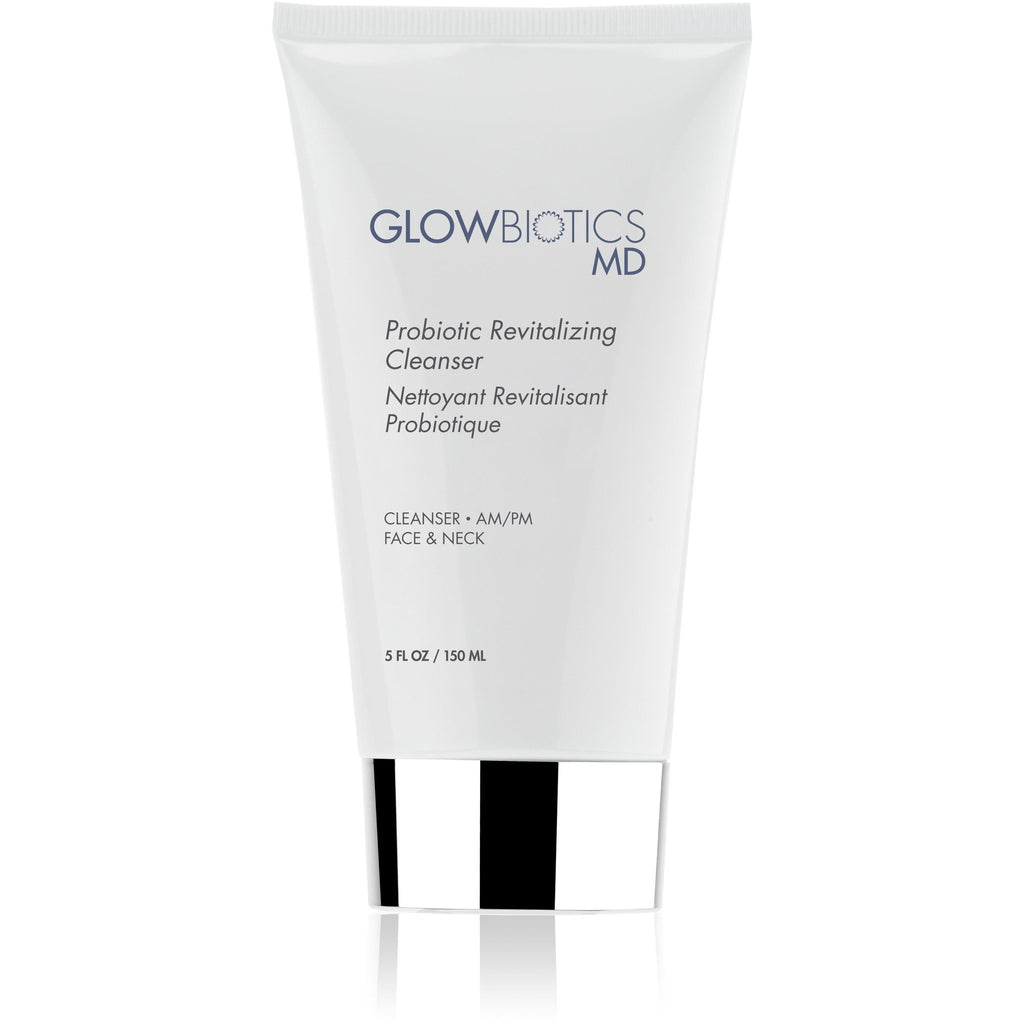 Glowbiotics Probiotic Revitalizing Cleanser - askderm