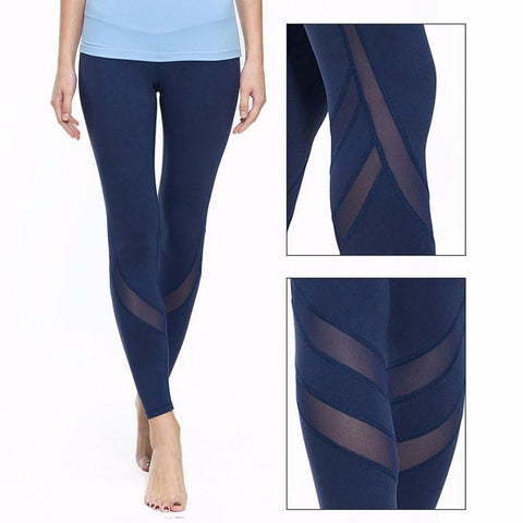 Fitness and Dance Sports Leggings