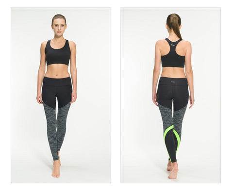 Beauty in dancing - Leggings to look beautiful at every moment