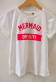 T-shirt Mermaid