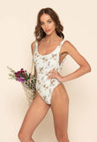 Swimwear One Piece Ryan - Assorted Colors