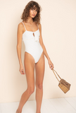 Swimwear One Piece Nadine - Assorted Colors