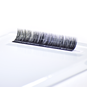 Mixed-Length Volume Lashes (Foil Back)