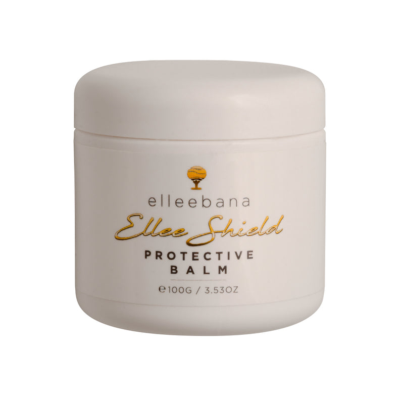 ElleeShield (formerly Belma-Shield Protective Eye Balm)