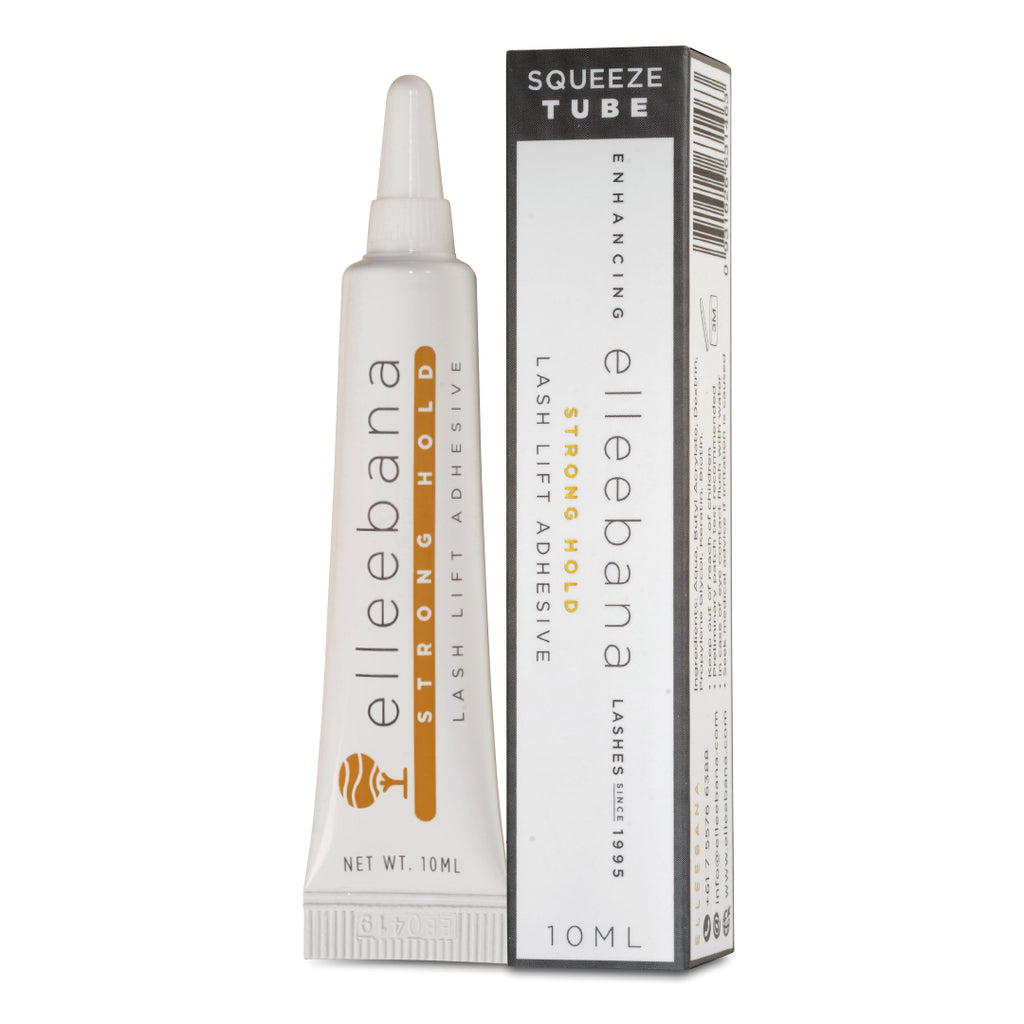 Elleebana Strong Hold Squeeze Tube Lash Lift Glue