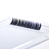 Mixed-Length Flat Lashes (Foil Back)