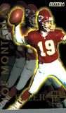 1994 Fleer Joe Montana All Pro Kansas City Chiefs - JM Collectibles