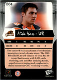 2006 Press Pass Bronze /999 Mike Hass New Orleans Saints