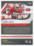 2019 Panini Prizm Base Jerry Rice San Francisco 49ers