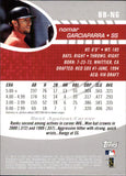 2003 Bowman's Best Nomar Garciaparra Boston Red Sox