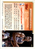 1993-94 Topps Shaquille O Neal Orlando Magic