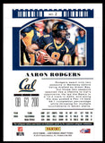 2019 Panini Contenders Draft Picks Aaron Rodgers Green Bay Packers