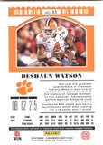 2019 Panini Contenders Draft Picks DeShaun Watson Houston Texans