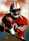 1994 Pinnacle Jerry Rice San Francisco 49ers