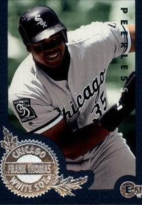1996 Emotion-XL Frank Thomas Chicago White Sox