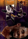 2000-01 Upper Deck Y3K Kobe Bryant Los Angeles Lakers