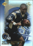 2000 Collectors Edge EG Making The Grade /2000 Trung Canidate St Louis Rams