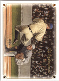 2007 Upper Deck Masterpieces Ty Cobb Detroit Tigers