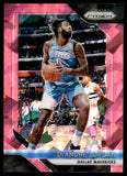 2018-19 Panini Prizm Prizms Pink Ice DeAndre Jordan Los Angeles Clippers