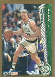 1992-93 Fleer Larry Bird Boston Celtics