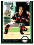 2010 Bowman Buster Posey Rookie Card San Francisco Giants - JM Collectibles