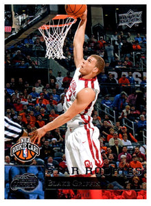 2009-10 Upper Deck Blake Griffin Star Rookie Los Angeles Clippers - JM Collectibles