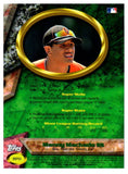2011 Bowmans Best Manny Machado Rookie Card Baltimore Orioles - JM Collectibles