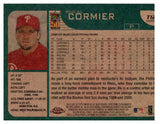 2001 Topps Chrome Traded Rheal Cormier Retrofractor Philadelphia Phillies - JM Collectibles