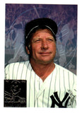 1996 Topps Mickey Mantle New York Yankees - JM Collectibles