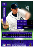 2003 Playoff Prestige Xtra Point Purple Mark Redman Florida Marlins #/150 - JM Collectibles