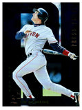1997 Donruss Tim Naehring Gold Press Proof /500 Boston Red Sox - JM Collectibles