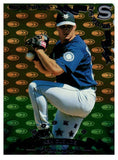 1998 Donruss Ken Cloude Rookie Silver Press Proof /1500 Seattle Mariners - JM Collectibles