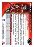 2010 Topps Chrome Gerald McCoy Rookie Orange Refractor Tampa Bay Buccaneers - JM Collectibles