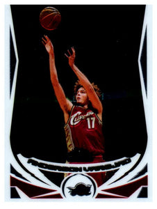 2005 Topps Chrome Anderson Varejao Rookie Card Cleveland Cavaliers - JM Collectibles
