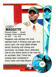 1999 Topps NBA Tipoff Corey Maggette Rookie Orlando Magic - JM Collectibles