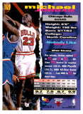 1993-94 Topps Stadium Club Michael Jordan NBA Finals Chicago Bulls - JM Collectibles