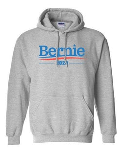 Bernie 2020 For President Election Campaign Political DT Sweatshirt Hoodie