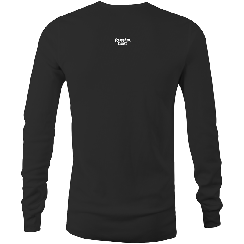 Stay Humble Long Sleeve T-Shirt