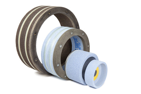 Knife Grinding Wheels