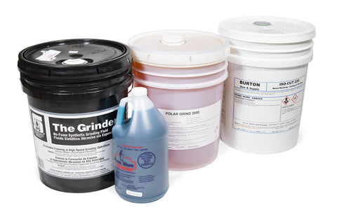 Coolants and Specialty Lubricants