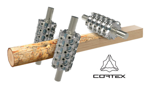 Cortex Knife Systems