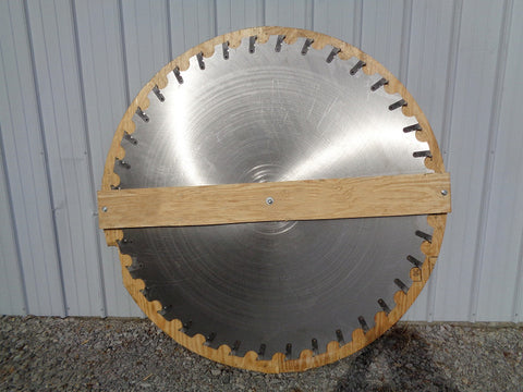 Cutoff - Hollow Face ITCO Saw